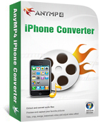 20% Off AnyMP4 iPhone Converter Coupon Code