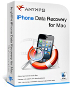 AnyMp4 Studio – AnyMP4 iPhone Data Recovery for Mac Coupon Discount