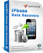AnyMP4 iPhone Data Recovery Coupon