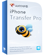 AnyMP4 iPhone Transfer Pro Coupon