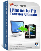 20% OFF AnyMP4 iPhone to PC Transfer Ultimate Coupon Code