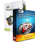 WonderFox – Aoao Video to Picture Converter + Aoao Photo Watermark Bundle Coupons