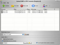 Aostsoft WMF to PDF Converter Coupon