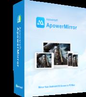 ApowerMirror Family License (Lifetime) – Secret Coupon
