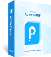 Apowersoft ApowerPDF Family License (Lifetime) Discount
