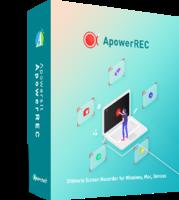 ApowerREC Personal License (Lifetime Subscription) Coupon Code