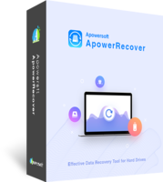 ApowerRecover Personal License (Lifetime Subscription) – Exclusive Discount