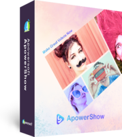 ApowerShow Personal License (Lifetime Subscription) Coupon Code