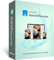 Apowersoft Android Recorder Family License (Lifetime) Coupon