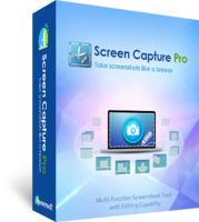 Apowersoft Screen Capture Pro Family License (Lifetime) Coupon