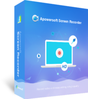 Apowersoft Screen Recorder Pro Family License (Lifetime) – Unique Coupons