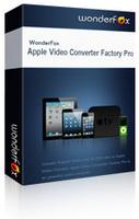 15% Off Apple Video Converter Factory Pro Coupon Sale