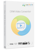 AppleMacSoft DRM Video Converter for Mac Coupon