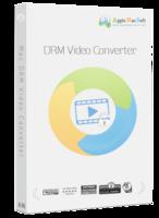 AppleMacSoft DRM Video Converter for Mac Coupon Code