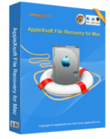 AppleXsoft File Recovery for Mac – Exclusive 15% Off Coupon