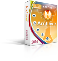 Exeone Archiver Site License Coupon