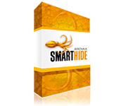 SmartHide.com SmartHide 1-Month Worldwide Subscription Coupon