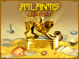 $6.00 Atlantis 3D Screensaver Coupon Code