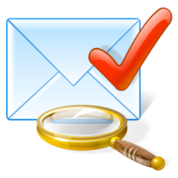 Atomic Mail Verifier Coupon