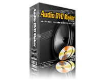 Audio DVD Maker lifetime/1 PC – Exclusive 15% Off Coupon
