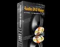 Audio DVD Maker lifetime/1 PC – Exclusive 15% Off Coupon
