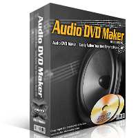 Aviosoft – Audio DVD Maker Coupon Code