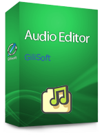 GilISoft Audio Editor (3 PC) Coupons