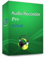 15% off – Audio Recorder Pro (3 PC)