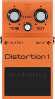 Audiority Distortion 1 Coupons