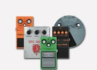 Audiority – Audiority Pedalboard: Classic Distortions Sale