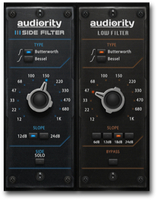 15% Off Audiority Side Filter Sale Coupon