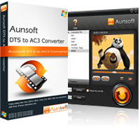 Exclusive Aunsoft DTS to AC3 Converter Coupon