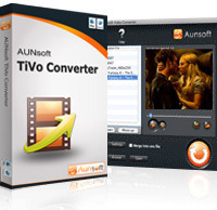 Aunsoft Tivo Converter for Mac – 15% Discount