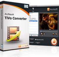 Aunsoft Tivo Converter for Mac – 15% Discount