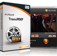 Aunsoft TransMXF for Mac – 15% Off