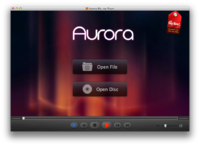 Exclusive Aurora Blu-Ray Player Software Blu-ray Player for Mac (One Year) Coupon