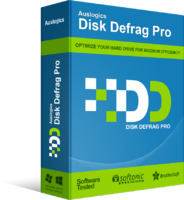 Auslogics Labs Pty Ltd Auslogics Disk Defrag Pro Coupon