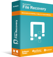 Auslogics File Recovery Coupon Code