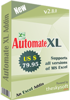 Automate XL Coupon