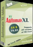 15 Percent – Automate XL