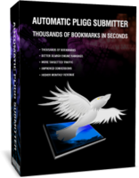 eBGenius Automatic Pligg Submitter Coupon