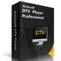 Aviosoft DTV Player Professional Coupons