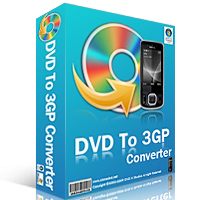 Aviosoft DVD to 3GP Converter – Exclusive 15% off Discount