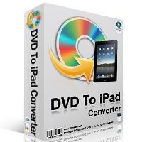 Aviosoft DVD to iPad Converter Coupon 15% OFF