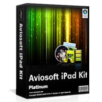 Aviosoft Aviosoft iPad Kit Platinum Coupon Sale