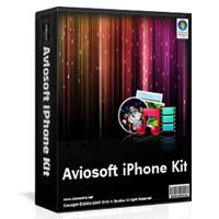 Aviosoft iPhone Kit Coupons 15%