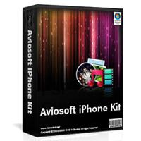 Aviosoft iPhone Kit Coupons 15%