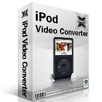 Aviosoft iPod Video Converter Coupon 15%