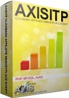 AxisITP ClickBank Affiliate Marketplace Script Coupon