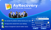 AyRecovery Enterprise Coupon 15%